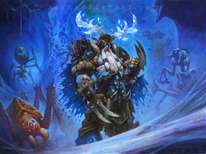 Welcome To The Official Site Of Alex Horley